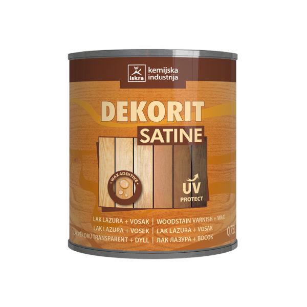 Dekorit SATINE 0,75L
