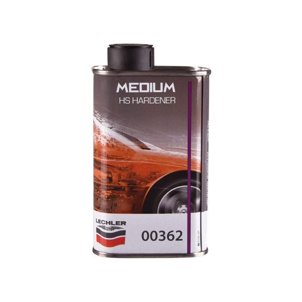 medium hardener 00362 m