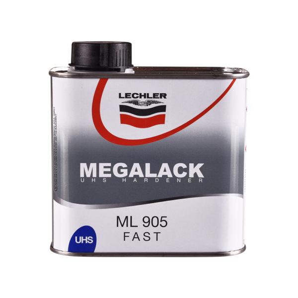 megalack ML 905 fast