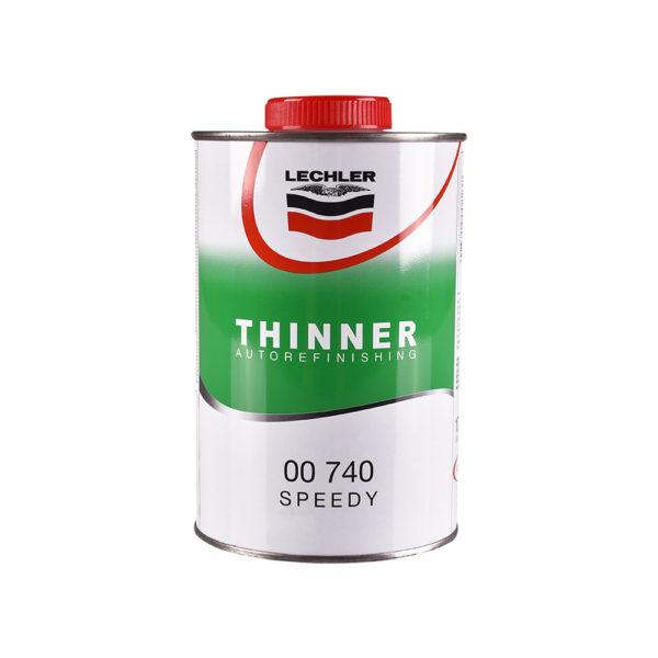 thinner 00740