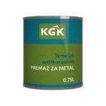 KGK – Temeljni antikorozivni premaz 0,75L